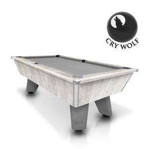 Geordie Pool Tables