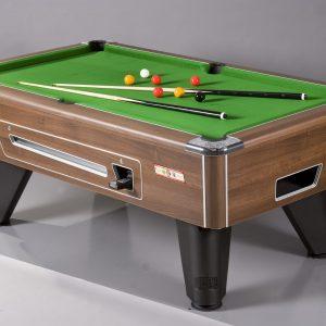 Supreme Pool Tables